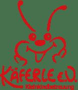 Kleinkindbetreuung Käferle Logo